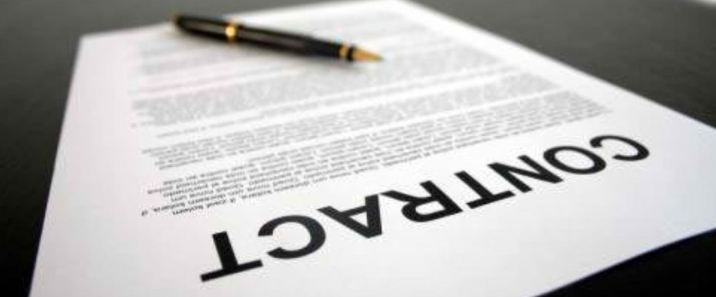 Music Law Updates Article MUSIC BUSINESS CONTRACTS – Music Agreement Contract